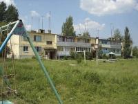 Чапаевск, улица Таганрогская, дом 36. многоквартирный дом
