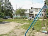 恰帕耶夫斯克市,  , house 38. 公寓楼