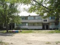 恰帕耶夫斯克市,  , house 40. 公寓楼