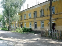 Chapaevsk, st Terasov, house 1. Apartment house