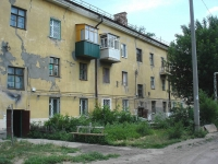 Chapaevsk, st Terasov, house 3. Apartment house
