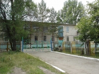 Chapaevsk, nursery school №23, Frunze st, house 8А