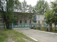 Чапаевск, улица Фрунзе, дом 8А. детский сад №23