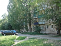 neighbour house: st. Kharkovskaya, house 7. Apartment house