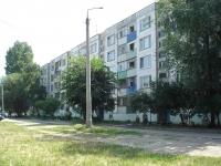 恰帕耶夫斯克市,  , house 9. 公寓楼