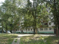 neighbour house: st. Kharkovskaya, house 11. Apartment house