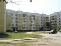 Чапаевск, улица Херсонская, дом 3. многоквартирный дом