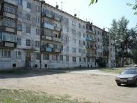 Чапаевск, улица Херсонская, дом 4. многоквартирный дом