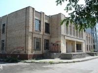 隔壁房屋: st. Khersonskaya, 房屋 17. 管理机关 Управление архитектурно-строительного контроля администрации городского округа Чапаевск