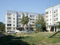 Чапаевск, улица Херсонская, дом 19. многоквартирный дом