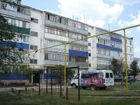 Чапаевск, улица Черняховского, дом 3. многоквартирный дом