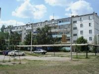 Чапаевск, улица Черняховского, дом 5. многоквартирный дом