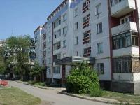 Чапаевск, улица Черняховского, дом 6. многоквартирный дом