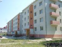 Чапаевск, улица Черняховского, дом 20. многоквартирный дом