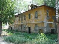 Чапаевск, улица Черняховского, дом 22. многоквартирный дом