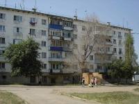 Чапаевск, улица Щорса, дом 3. многоквартирный дом