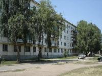 Чапаевск, улица Щорса, дом 5. многоквартирный дом