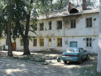 Чапаевск, улица Щорса, дом 21. многоквартирный дом