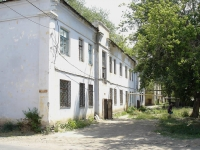 Chapaevsk, Shchors st, house 22. Apartment house