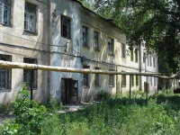 Chapaevsk, Shchors st, house 24. Apartment house