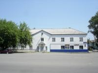 Чапаевск, улица Щорса, дом 29. музыкальная школа