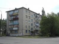 Чапаевск, улица Щорса, дом 92. многоквартирный дом