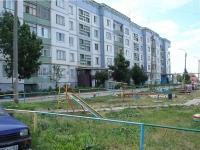 Чапаевск, улица Щорса, дом 95. многоквартирный дом