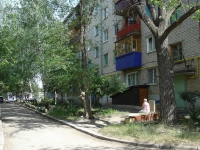 Чапаевск, улица Щорса, дом 96. многоквартирный дом