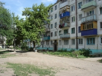 Chapaevsk, Shchors st, house 103А. Apartment house