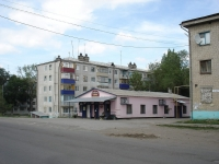neighbour house: st. Shchors, house 103Б. store