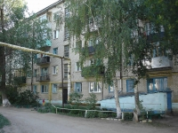 neighbour house: st. Shchors, house 107. Apartment house