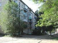 Chapaevsk, Shchors st, house 107. Apartment house