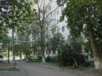Chapaevsk, Shchors st, house 109. Apartment house