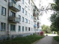 恰帕耶夫斯克市, Shchors st, 房屋 114. 公寓楼