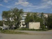 Chapaevsk, Shchors st, house 114. Apartment house