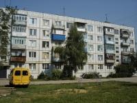 Чапаевск, улица Ярославская, дом 7 с.1. многоквартирный дом