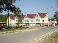 Чапаевск, улица Ярославская, дом 22. многоквартирный дом