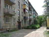 恰帕耶夫斯克市,  , house 2. 公寓楼