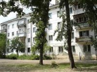 恰帕耶夫斯克市,  , house 4. 公寓楼