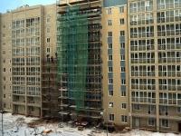 Тольятти, Итальянский бульвар, дом 20. многоквартирный дом