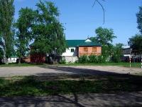 Тольятти, проезд Одесский 1-й, дом 1. офисное здание