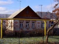 Тольятти, проезд Пугачевский 1-й, дом 49. индивидуальный дом