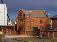 Тольятти, проезд Пугачевский 1-й, дом 63. индивидуальный дом