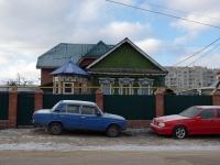 Тольятти, проезд Пугачевский 2-й, дом 63. индивидуальный дом