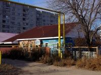 Тольятти, проезд Пугачевский 2-й, дом 50. индивидуальный дом