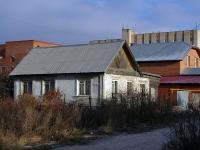 Тольятти, проезд Пугачевский 2-й, дом 52. индивидуальный дом