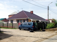 Тольятти, проезд Донской 3-й, дом 16. индивидуальный дом