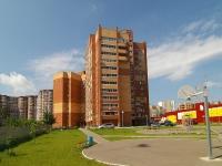 Togliatti, st 40 Let Pobedi, house 11А. Apartment house