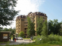 Togliatti, 40 Let Pobedi st, house 15Б. Apartment house