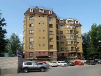 neighbour house: st. 40 Let Pobedi, house 15Е. Apartment house